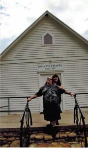 Inman's Chapel
